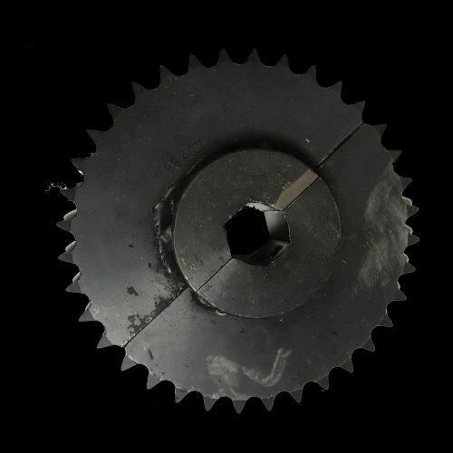 KZ gear2