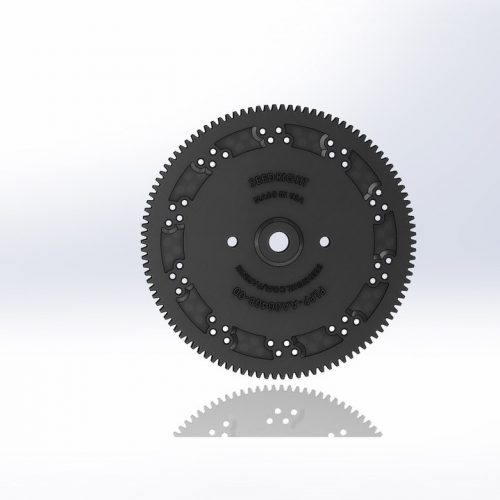 Precision Planting CAD 2